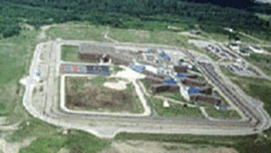 Atlantic Institution in Renous