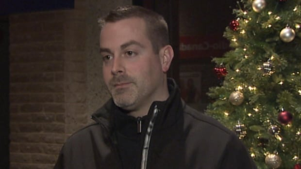 Jonathan Galgay says many of his Ward 2 constituents' complaints about snowclearing are valid.