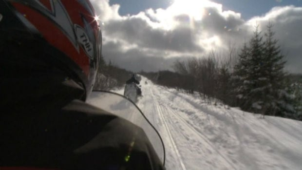 Municipal police in Gander warn snowmobile users that if they don't start following the bylaws, the police may start seizing machines.