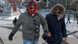 Toronto-cold
