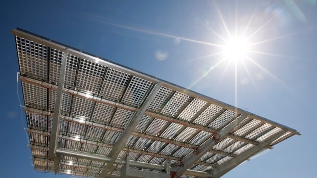 While countries like Germany get up to half their power from the sun during peak times, B.C. has never developed a solar industry.