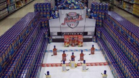 Kraft Hockeyville 2014