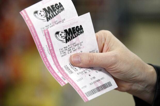 MegaMillions Long Odds