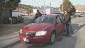 Go Public - Couple feel 'robbed' by 25% interest TD car loan - 1