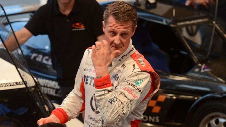 Alleged michael schumacher video sought by investigators cbc sports german formula one driver and seven time world champion michael schumacher was critically injured in a skiing accident last weekend publicscrutiny Gallery