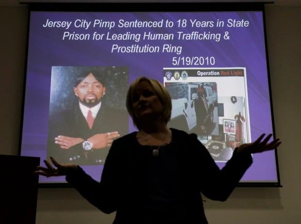Super Bowl Prostitution