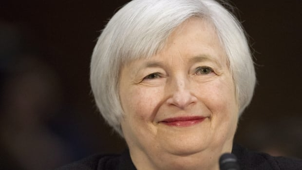 Janet Yellen will be the first woman to chair the powerful U.S. Federal Reserve in the central bank's 100-year history, following a 56-26 Senate confirmation vote earlier today.