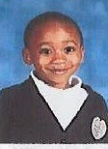 Missing boy Angelo Epassa