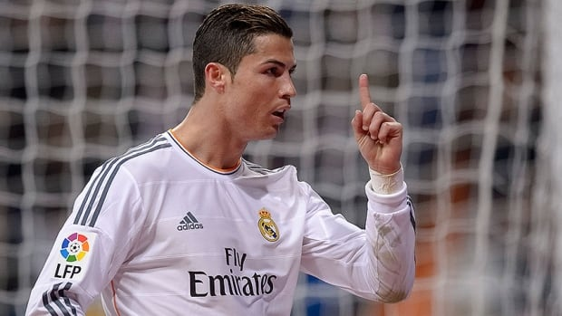 Real Madrid forward Cristiano Ronald faces stiff competition for the world player of year award from Barcelona's Lionel Messi and Frank Ribery of Bayern Munich.  Messi has claimed FIFA's top individual honours the past four years.