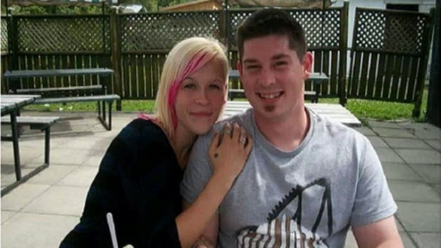 The bodies of Amanda Trottier and Travis Votour, both 23, were found dead at a home in Aylmer on Monday.