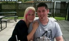 Amanda Trottier Travis Votour found dead bodies Aylmer apartment Jan. 6