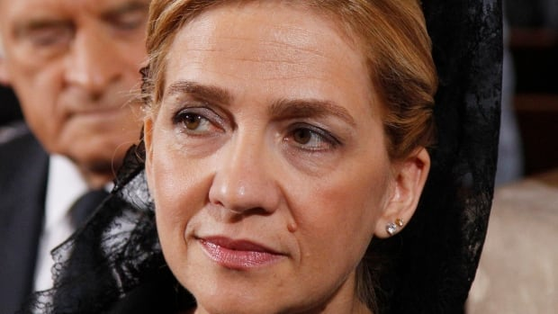 Spain's Princess Cristina and her husband are suspected of being involved in money laundering and tax fraud in connection with their firm Aizoon.