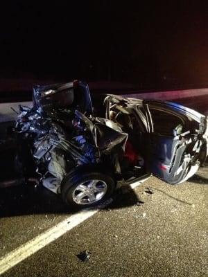 Kentucky Fatal Crash 620