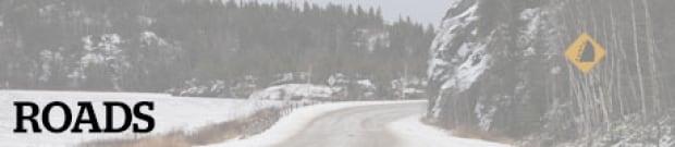 Sudbury Daystarter Roads