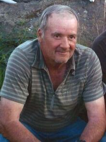 Murray Scheck