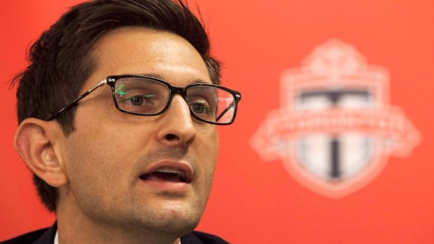 "Toronto FC GM Tim Bezbatchenko reached out to season-ticket holders in an e-mail on Tuesday. ""We hope that you believe in our direction based on the moves that have been made and are still to come and that you will be there with us again this season."""