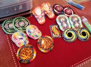 Bead-a-bling