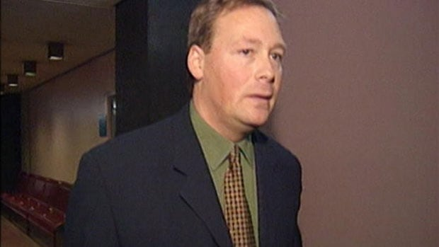 Benoit Roberge