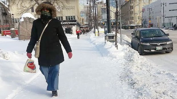 Winnipeggers will be able to unbundle and face the outdoors without fear of freezing in the coming days.