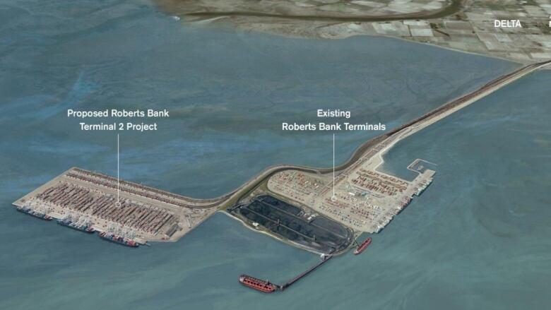 Washington First Nations oppose Canadian shipping terminal plan