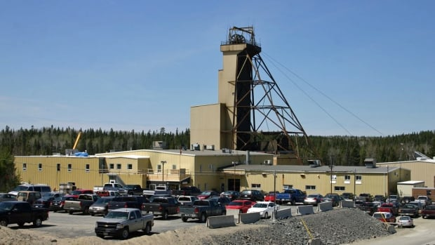 Kirkland Lake Gold announced this week that it's putting a freeze on hiring and is reviewing its operations, which have been losing money in recent months.
