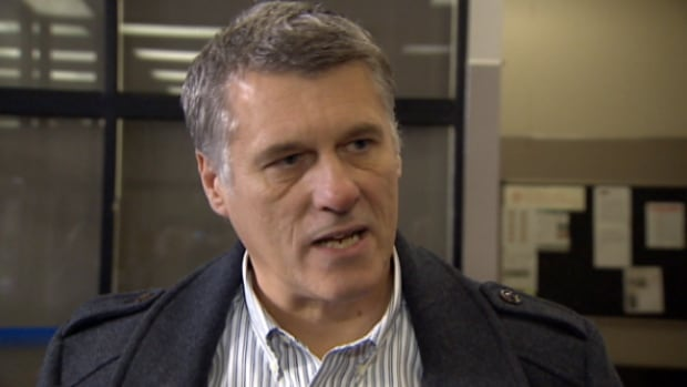 Alberta Union of Provincial Employees President Guy Smith says the labour laws balances the needs of workers and their bosses.