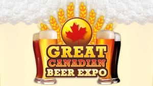 great canadian beer expo
