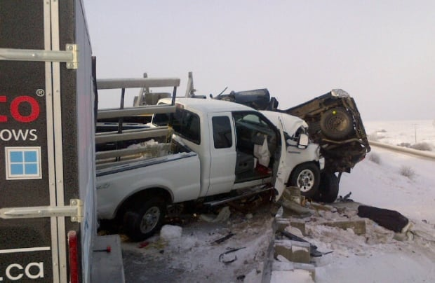 Lumsden crash Jan. 9, 2014