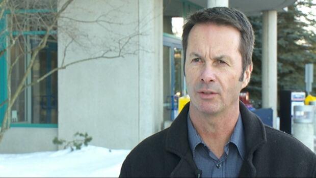 Kevin Wylie road maintenance manager City Ottawa January 2014