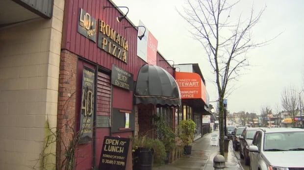 Romana Pizza and Steak House set to close