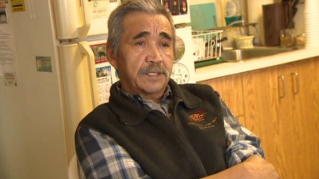 'If he would see you shovelling the snow, anything outside, he would just pitch in and help you,' says Edward Cholo of his nephew Billy.