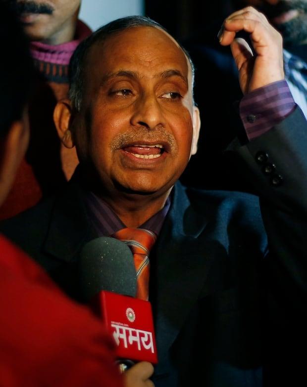 India Diplomat Arrest