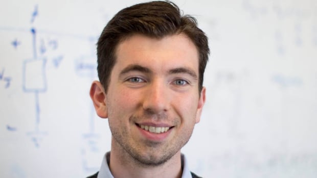 Ben Criger is one of 75 Canadians to make it to the second round of the Mars One selection process. The goal of the mission is to establish a permanent human colony on the red planet.