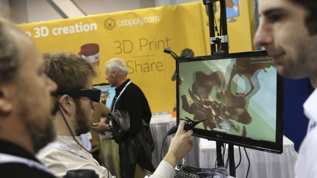 Fewer mega-booths peddling the same old stuff with minor improvements means more space for the new up-and-comers that are actually looking to shake things up, such as 3D visualization specialist Leopoly.