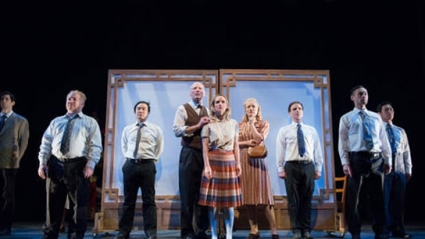 The cast of On the Other Side of the World tell the untold story of Jewish refugees who fled Hitler's army and found a home in Shanghai, on at the Next Stage Festival.