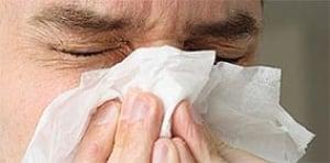 Flu season - small image