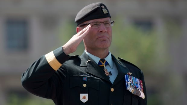 CBC News's request for a letter by Lt.-Gen. Marquis Hainse, head of the Canadian army, warning army personnel not to leak information to the media touched off a lengthy debate with National Defence over how to respond.