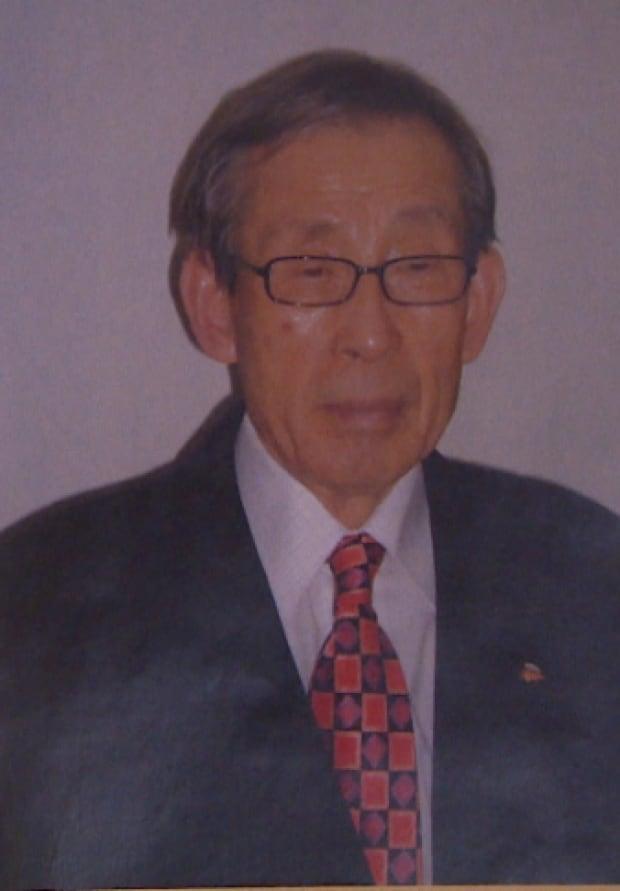 Jong Joo Park, 82, victim of suspected hit and run