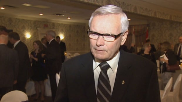 Wayne Hambly has been appointed to the Order of Canada.