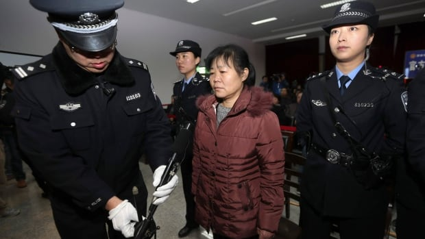 Zhang Shuxia, an obstetrician involved in baby trafficking, reportedly tricked parents to give up their newborns by convincing them the infants had incurable diseases or deformities.