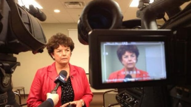 Moose Jaw Mayor Deb Higgins says she will participate in the weight-loss program to set an example.