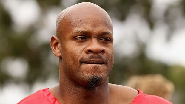Jamaica sprinter Asafa Powell told the disciplinary panel on Tuesday that he didn't tell a doping control officer about most of the supplements he was taking because the products were new to him and he couldn't recall their names.