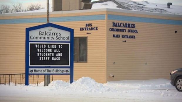 skpic balcarres school
