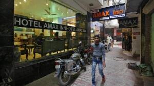 India tourist rape