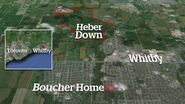 Boucher map