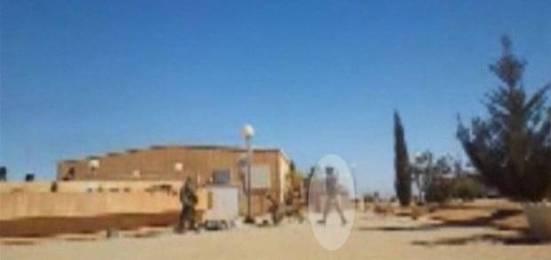 Xris Katsiroubas in Algeria attack
