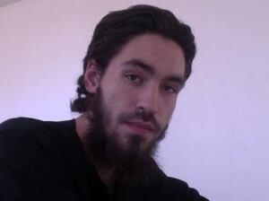Mustafa al-Gharib Damien Clairmont