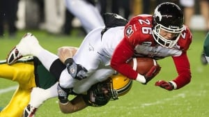 Fullback Rob Cote retires after 11 seasons with Stampeders