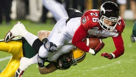 Stampeders fullback Rob Cote retires after 11 seasons thumbnail