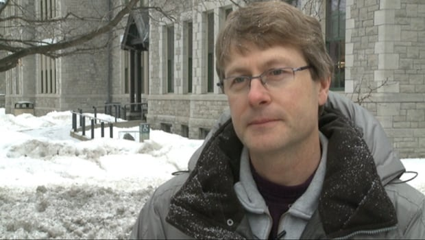 David Chernushenko Old Ottawa South building empty January 15 2014